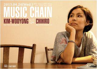 MUSIC CHAIN Vol2 No1