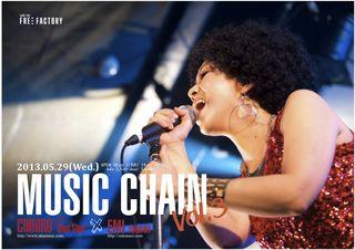 MUSIC CHAIN Vol3 No2